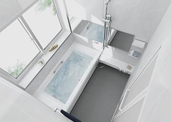 浴室・風呂リフォーム|神戸のリフォーム会社「アップライト」