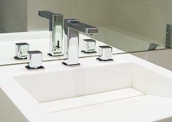 洗面所リフォーム|神戸のリフォーム会社「アップライト」